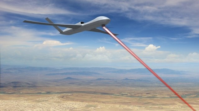 US MDA picks Lockheed Martin to develop Low Power Laser Demonstrator 640 001