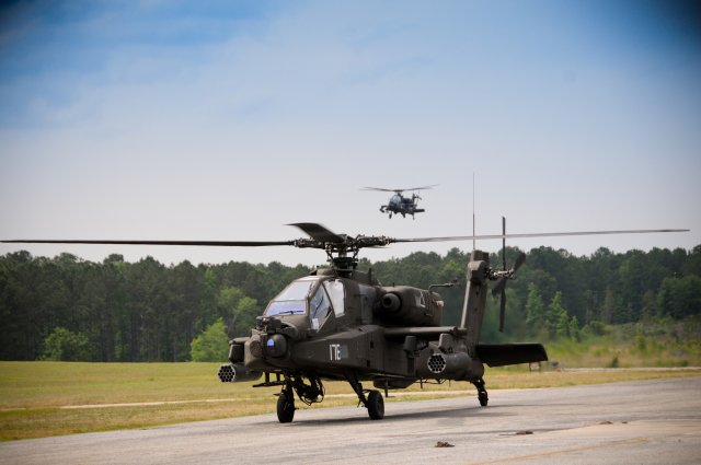 AECOM awarded 442M US Army order r rotary wing training services 640 001