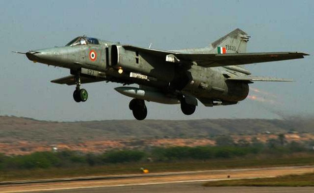 Indian Air Force pashing out era fighter jets and helicopters 640 001