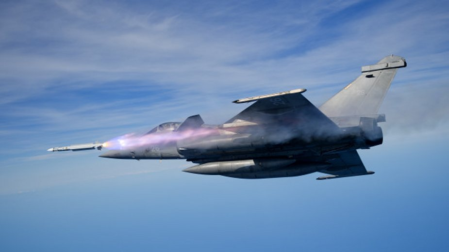 France approves MICA missiles renewal or Mirage 2000s and Rafales