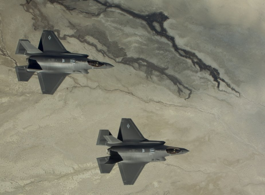 BAE Systems land F 35 jet EW systems support contract 001