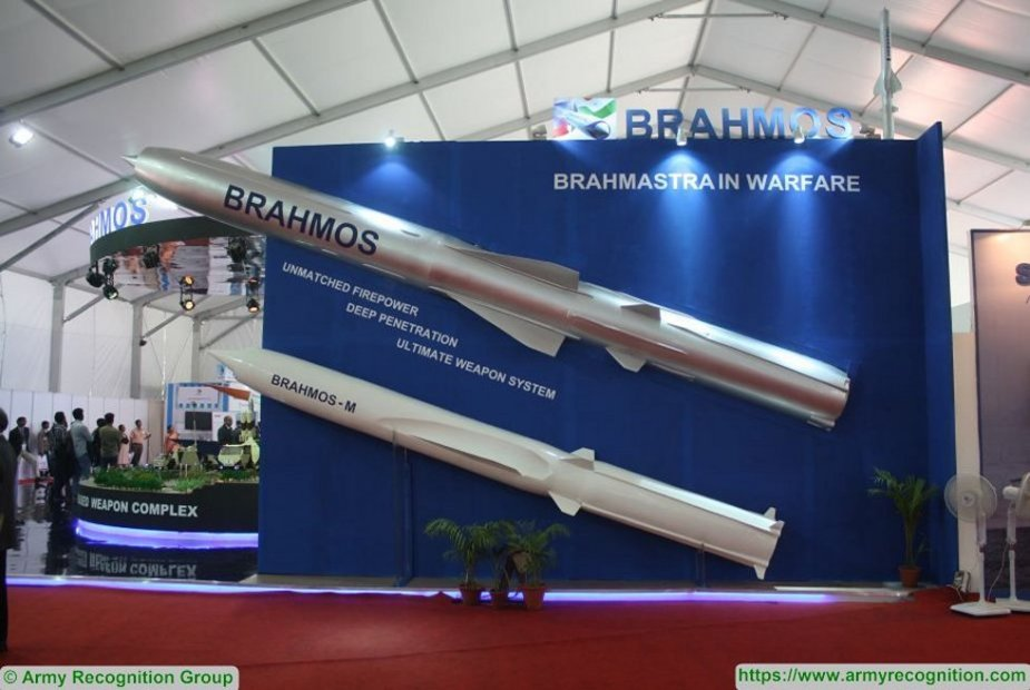 India to test fire an air launched variant of the BrahMos missiles