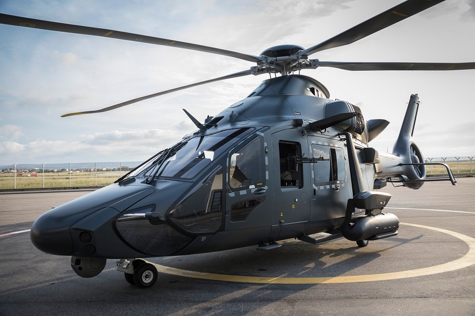 French Future Light Joint Helicopter has its name revealed and will enter service 2 years in advance
