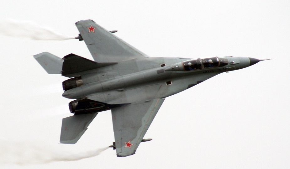 Russia offered to manufacture MiG 35 multirole fighter jet jointly with India