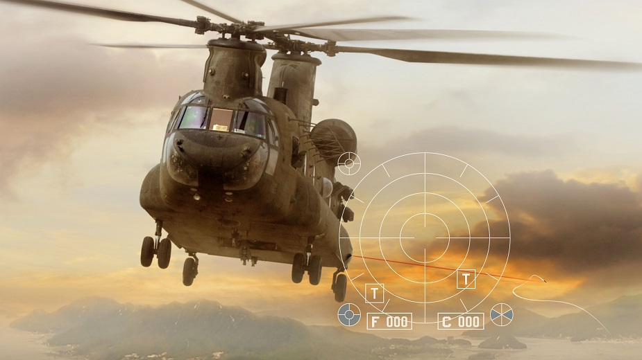 US Allies purchase 71 million in BAE Systems aircraft survivability equipment