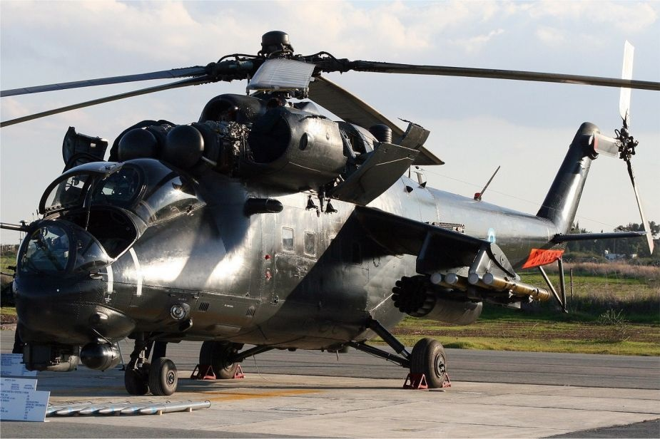 Rosoboronexport offers security solutions for Africa