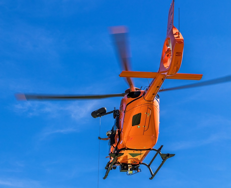 Romanian Ministry of Interior orders 3 Airbus H135s for air medical services 01