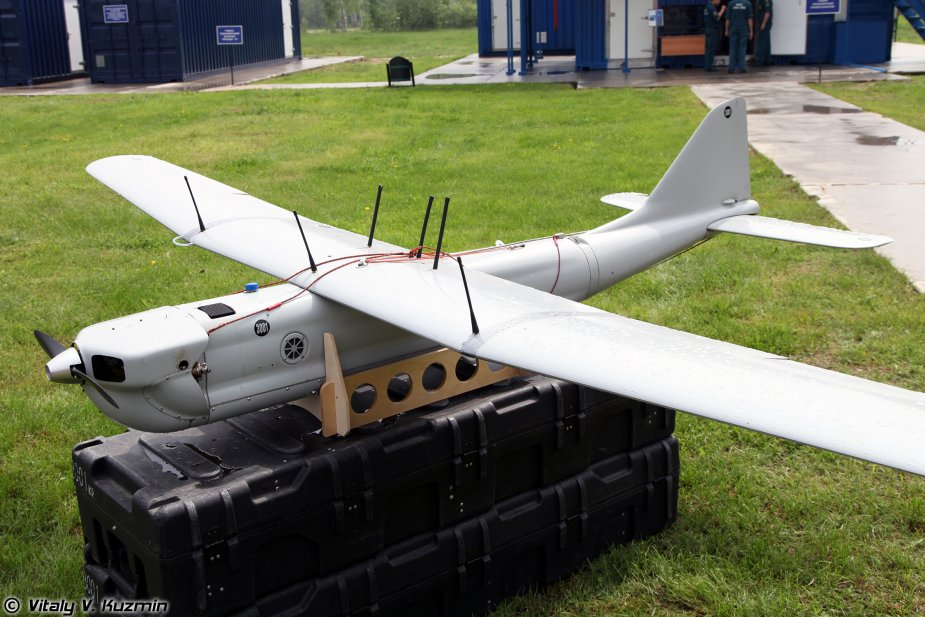 Analysis Russian army to get Orlan 30 drones take 1 925 001