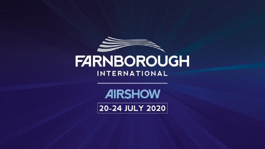 Farnborough Airshow 2020 cancelled