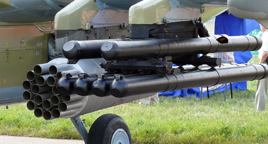 Kalashnikov supplies Vikhr 1 missiles ahead of schedule