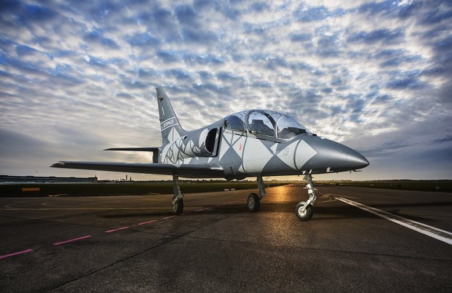 https://airrecognition.com/images/stories/news/2021/august/Republic_of_Ghana_looking_to_buy_6_Aero_Vodochody_L-39NG_jet_trainer.jpg
