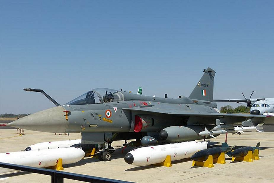 Indian Air Force to receive 83 LCA Mk1A Tejas fighter jets