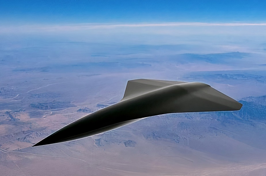 https://airrecognition.com/images/stories/news/2021/march/Kelley_Aerospace_unveils_Arrow_supersonic_UCAV-02.jpg