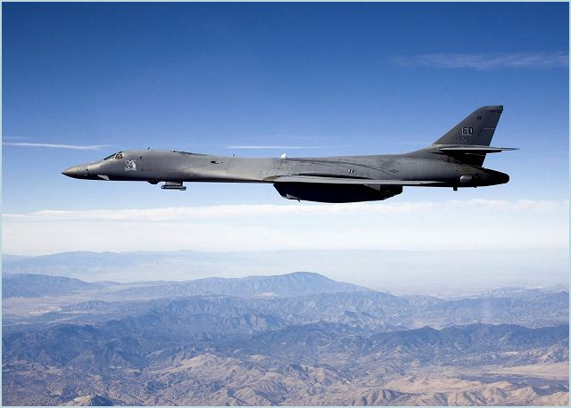 The Boeing Company [NYSE: BA] has received a follow-on contract from the U.S. Air Force for additional upgrades of the B-1 bomber fleet's avionics software.