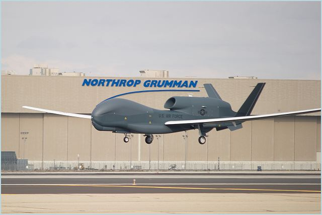 The Japanese government has embarked on a plan to acquire the Global Hawk--a high-altitude, long-distance unmanned surveillance and reconnaissance aircraft--from the United States to enhance the Japanese Self-Defense Forces' (JSDF) ability to collect information.