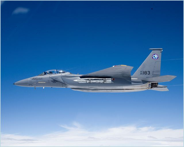 Boeing Chairman, President and CEO Jim McNerney today welcomed the announcement by the Kingdom of Saudi Arabia that it has reached an agreement to purchase from the U.S. government 84 new Boeing F-15 fighter aircraft and to upgrade 70 of its existing F-15s.