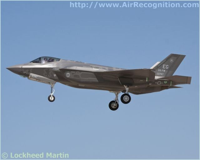 Japan on Friday, June 29, 2012, signed a formal agreement with the United States to buy an initial four F-35 fighters built by Lockheed Martin Corp and other equipment for 60 billion yen ($756.53 million), a company spokesman said.