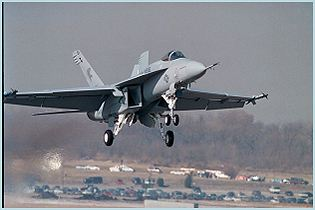 F-18 FA-18 F/A-18 F/A-18E F/A-18F Super Hornet Boeing multirole fighter aircraft technical data sheet specifications intelligence description information identification pictures photos images video United States American US USAF Air Force defence industry military technology