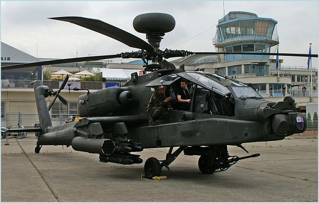 South Korea has chosen Boeing's AH-64E Apache Guardian helicopters for $1.6 billion amid tensions with North Korea, the South Korean Defense Acquisition Program Administration said. The fleet of 36 new advanced attack helicopters will play a crucial role in countering North Korean amphibious infiltrations into western border islands should they occur, a report by The Korea Herald newspaper said.