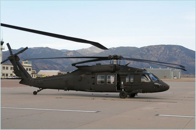 The State Department of United States has made a determination approving a possible Foreign Military Sale to Tunisia for UH-60M Black Hawk helicopters and associated equipment, parts, training and logistical support for an estimated cost of $700 million. The Defense Security Cooperation Agency delivered the required certification notifying Congress of this possible sale on July 23, 2014.