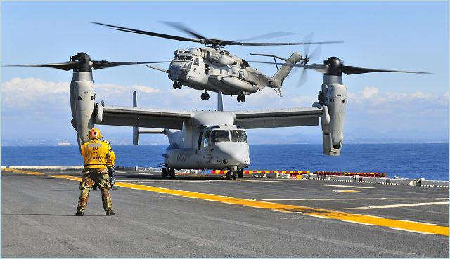 The U.S. Marine Corps have begun test flights of the controversial MV-22 Osprey at its air base in western Japan Friday morning, local media reported. The flight trial kicked off at 9:24 a.m. local time in the U.S. military training airspace codenamed R134 off the coast of Shimonoseki in Yamaguchi prefecture, the Asahi Shimbun reported.