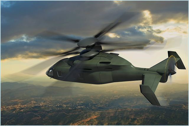 Sikorsky Aircraft Corp., a subsidiary of United Technologies Corp. [NYSE: UTX], and Boeing [NYSE: BA] will submit a joint proposal to build a demonstrator aircraft -- based on Sikorsky's X2™ Technology rotorcraft design -- for the U.S. Army's Joint Multi-Role (JMR) Technology Demonstrator (TD) Phase 1 program.